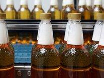 Производство алкоголя в пластиковой таре более 1,5 л запрещено в России с 1 января
