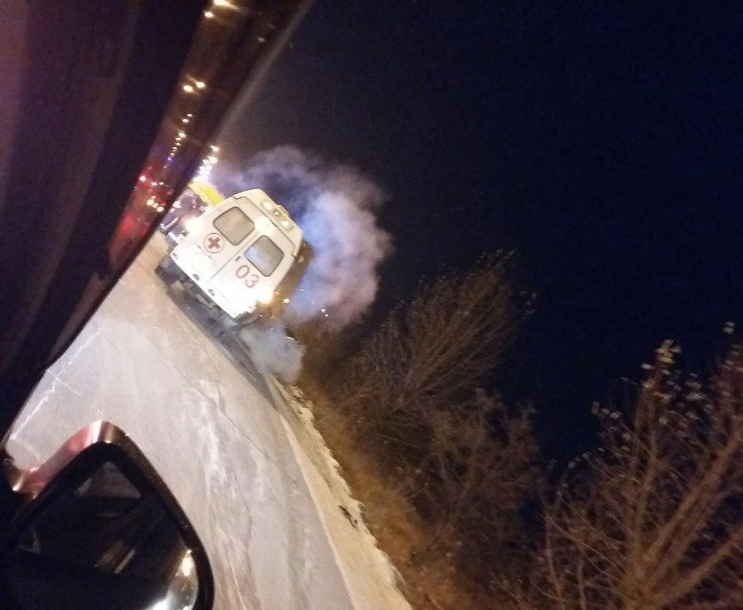 Неопытный шофёр устроил ДТП стремя погибшими вЧите