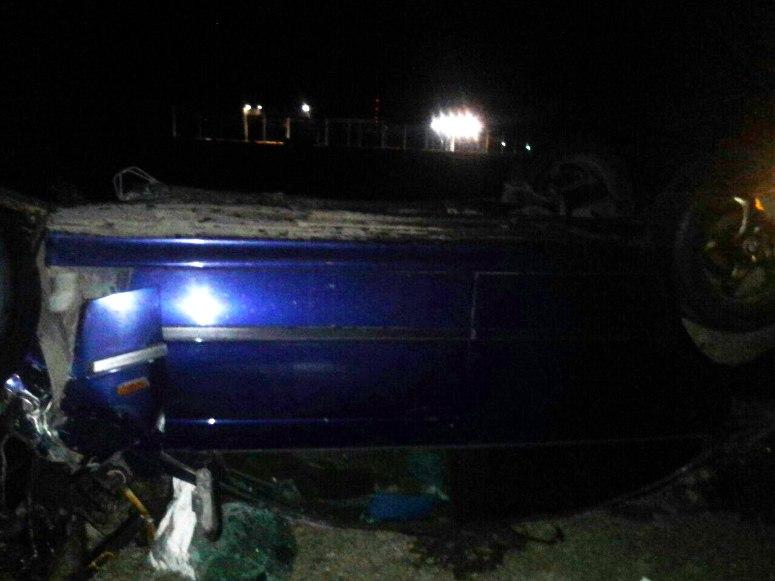 Шофёр БМВ умер, пассажир получил травмы вДТП натрассе Чита— Забайкальск