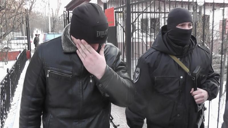 ВЗабайкалье банда вымогателей украла больше млн. руб. удетдомовцев