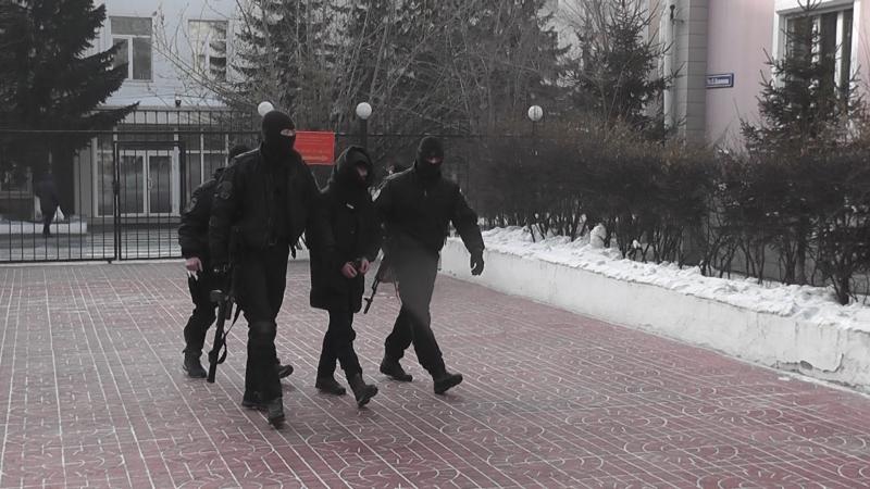 ВЗабайкалье милиция задержала подозреваемых ввымогательстве увоспитанников детдомов