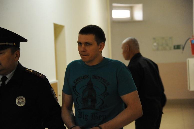 ВЗабайкалье 2-х членов ОПГ осудили заубийство 4 участников другой банды
