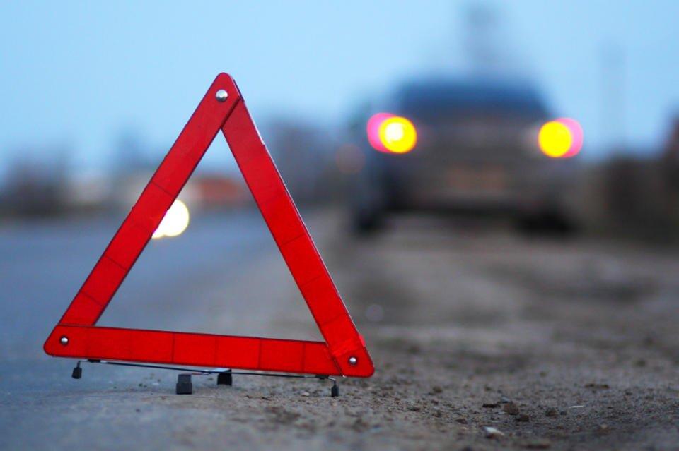 Школьник 10 лет умер при столкновении фургона смаршрутным микроавтобусом вЗабайкалье