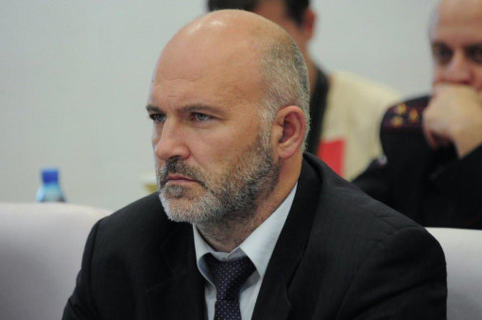 Ильковский заявил, что готов возглавить Якутию