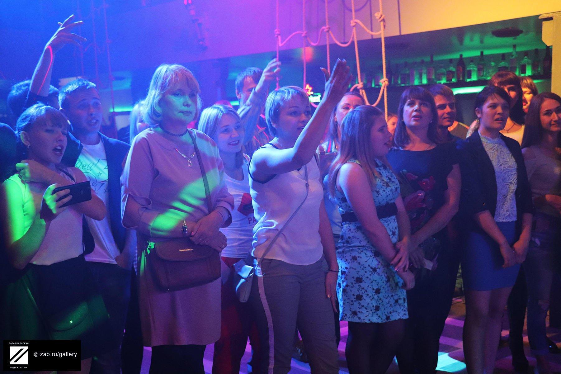 приватная вечеринка в калипсо видео - 4