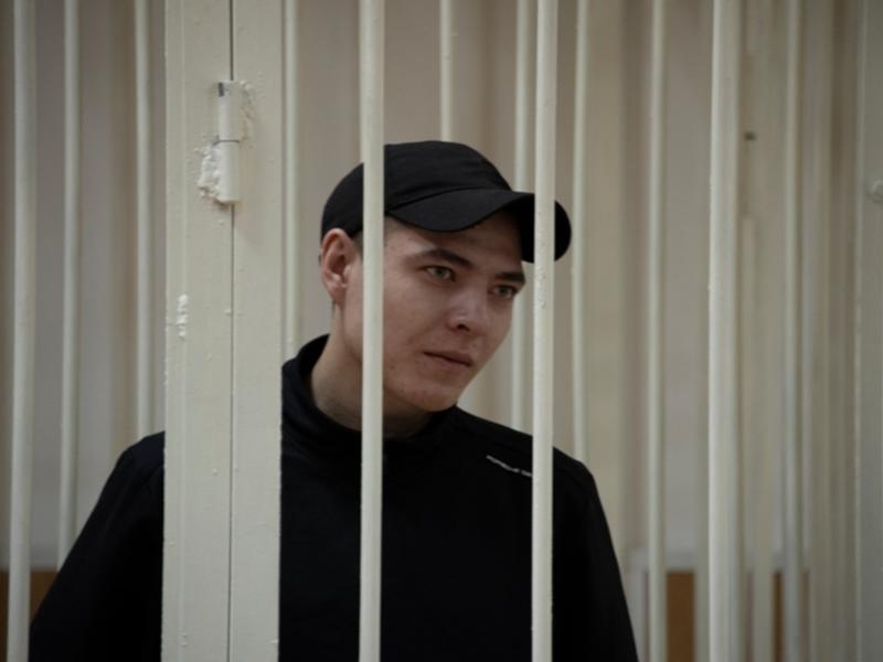 22-летний парень получил 18,5 лет колонии за разбойное ограбление пекарни в Забайкалье (18+)