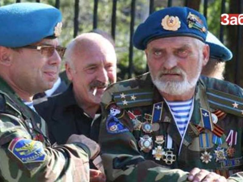 земельные участки ветеранам боевых действий в чечне