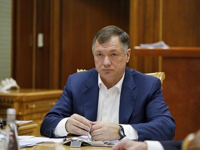 Вице-премьер Хуснуллин посчитал избыточным число регионов в России