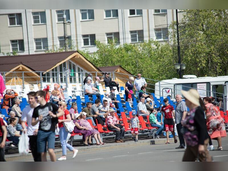 Власти Читы раскритиковали массовые мероприятия и выезд на озеро Забайкалья