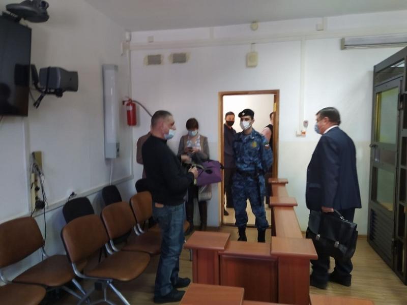 Суд принял решение оставить бывшего сити-менеджера Читы Кузнецова в СИЗО