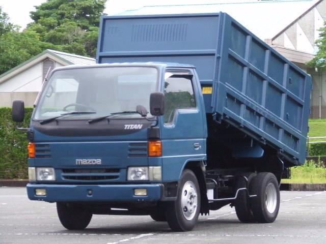 продажа японских мини грузовиков в приморском крае имеет