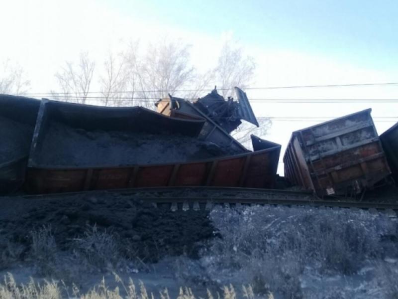 Ожидается задержка поездов Москва-Владивосток и Улан-Батор-Москва до 8 часов