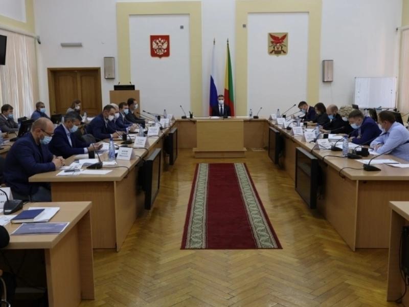 Власти Забайкалья готовы пойти на крайние меры для реализации нацпроектов