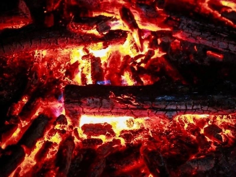 Пьяные забайкальцы стали чаще гибнуть в пожарах в новогодние праздники