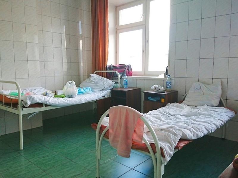 Жительница ГРЭС: Невозможно судить о качестве медпомощи в поликлинике - её практически нет
