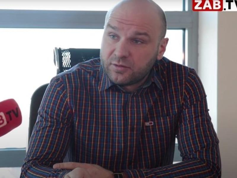 Главе Госэкспертизы предложили возглавить Минстрой Забайкалья