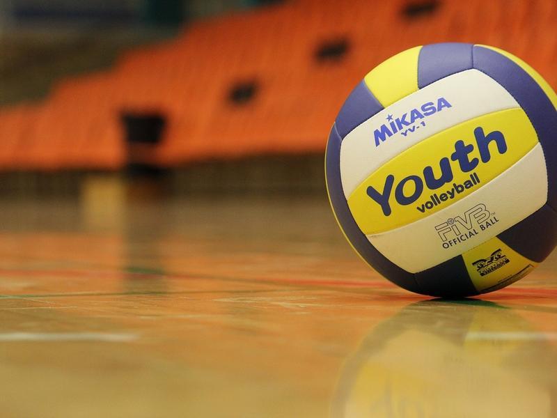 Забайкалец в составе сборной России занял 3 место по волейболу на Универсиаде в Италии