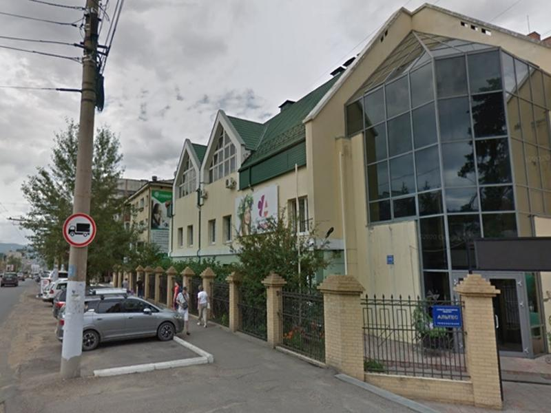 РТК «Забайкалье» финансируется государством и занимает бывшее здание «Альтеса» безвозмездно