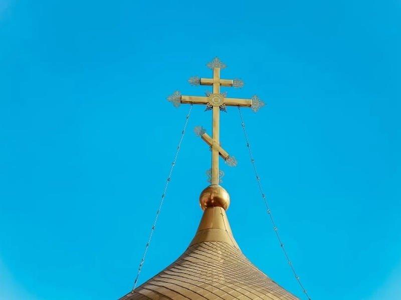 «Чем больше храмов, тем меньше детдомов, больниц» — иеромонах Корнилий