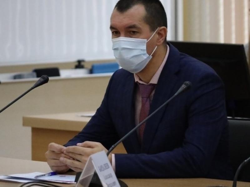 Годовой план по нацпроектам в Забайкалье выполнен на 77%