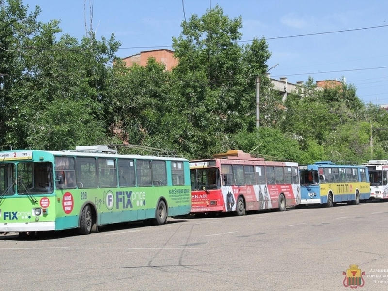 Стало известно, кто вместо кондуктора будет принимать плату за проезд в читинских троллейбусах