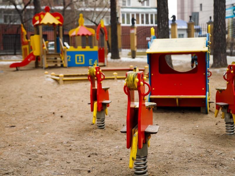 В дошкольных учреждениях Забайкалья был зафиксирован рост нормативов ТКО