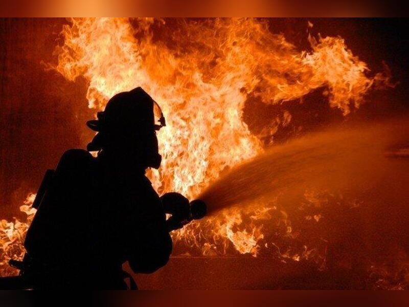 Зарплата пожарных из села Мангут осталась на прежнем уровне