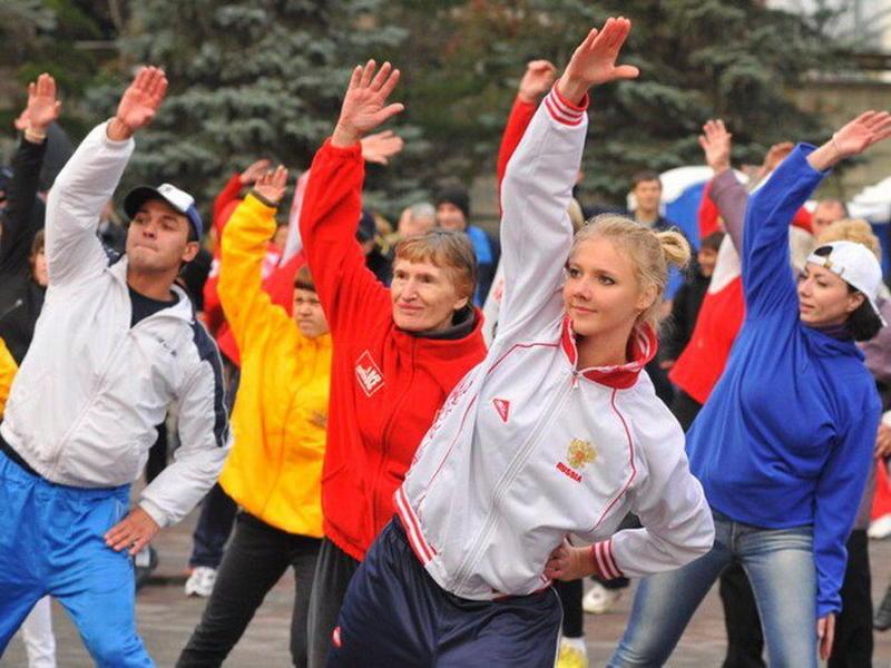 списке физическая культура в россии человеческом мозге