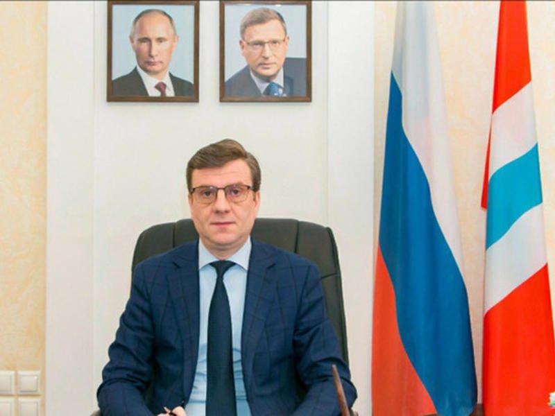 Министр здравоохранения Омской области Мураховский пропал на охоте
