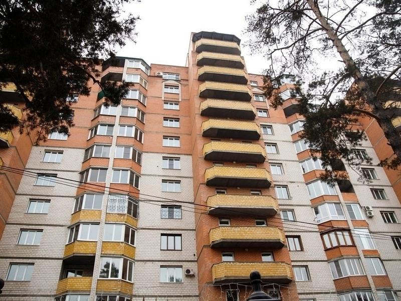 Забайкалье стало одним из худших регионов в России по обеспечению жильём детей-сирот
