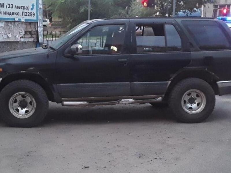Сбивший студентов на вокзале Читы водитель был пьян и без прав