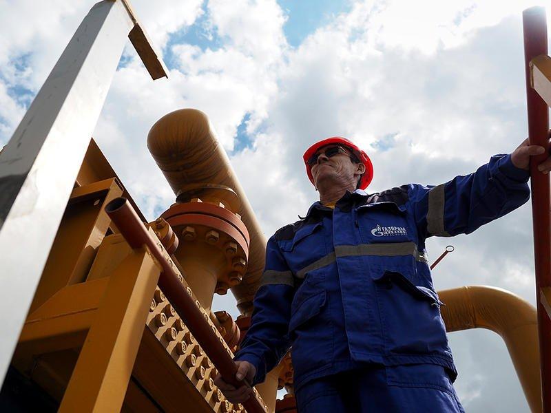 Забайкалье и Бурятия, по расчётам Минэнерго, будут потреблять 10 млрд кубометров газа в год