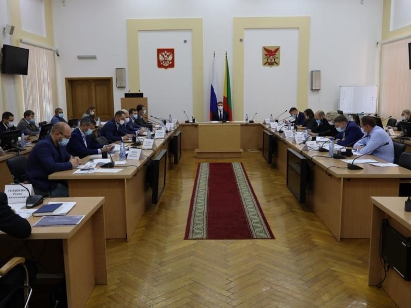 Осипов попросил сделать дороги в Забайкалье как в лучших регионах России
