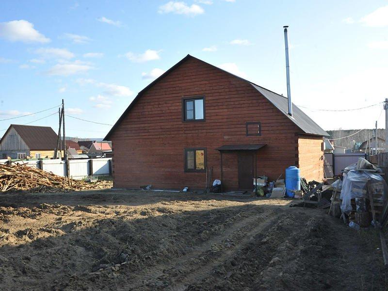 Все пострадавшие от апрельских пожаров в Забайкалье получили новые дома и квартиры