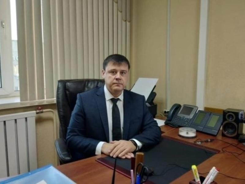 Глава Минстроя Забайкалья Денис Удод может покинуть пост - источник