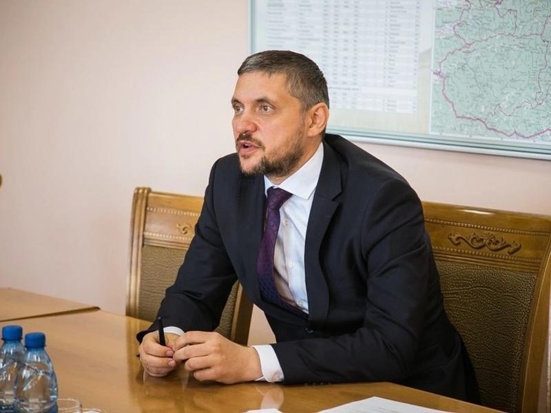 Осипов прокомментировал информацию депутата о массовых сокращениях