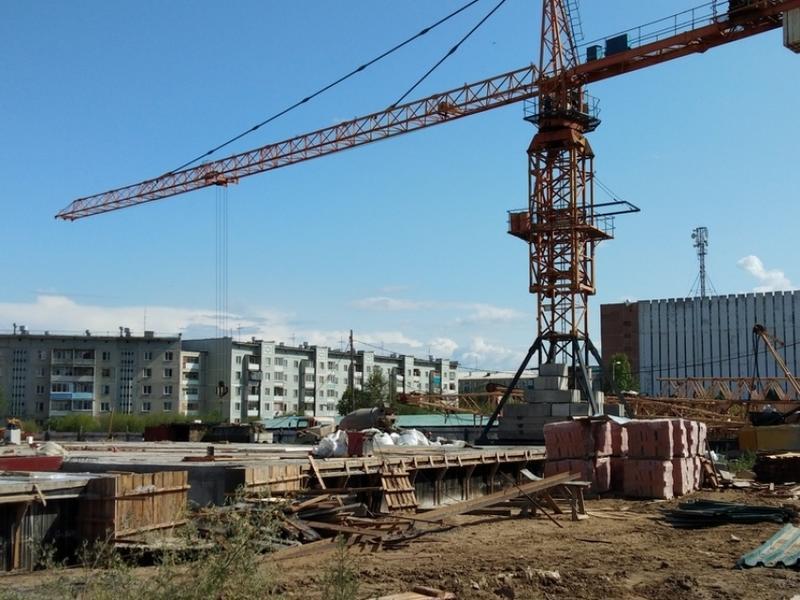 Кефер: Общественный контроль повышает темпы строительства в Забайкалье