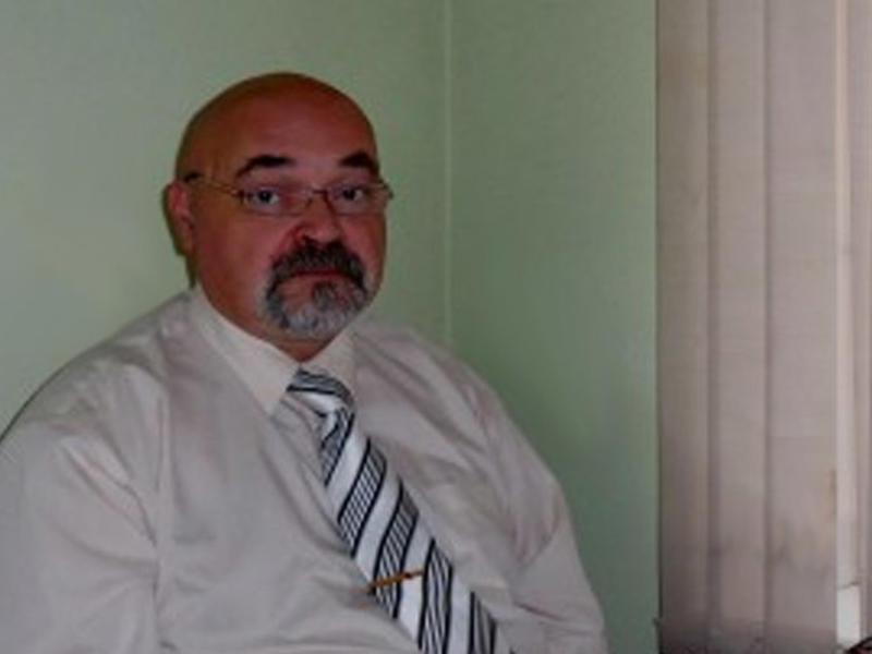 Дмитрий Крылов