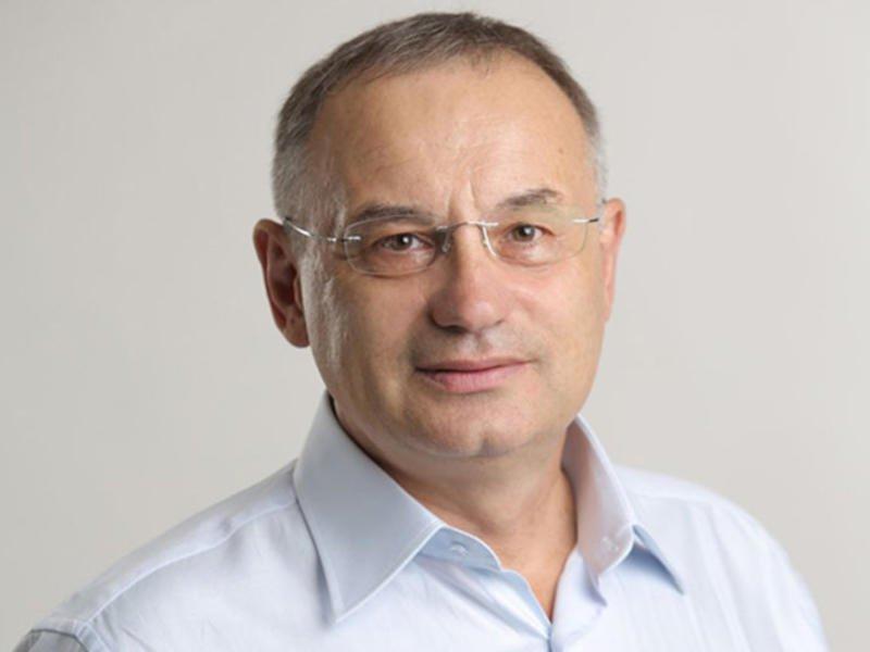 Николай Сигачёв
