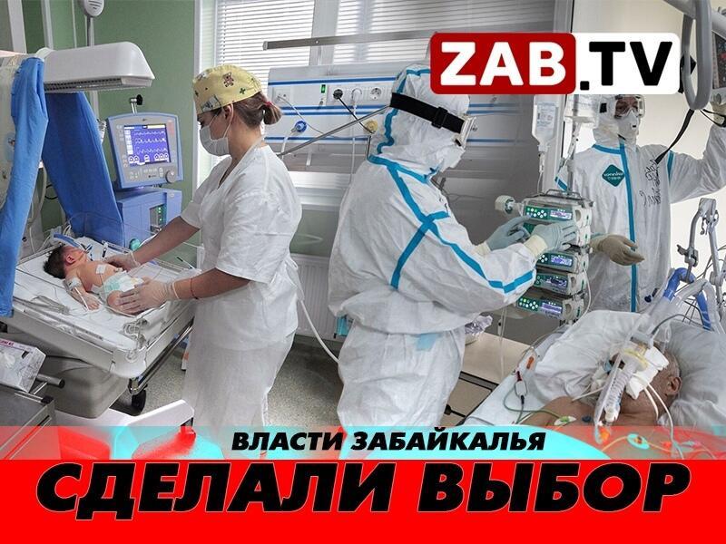 Врачи против перепрофилирования перинатального центра ККБ в моногоспиталь