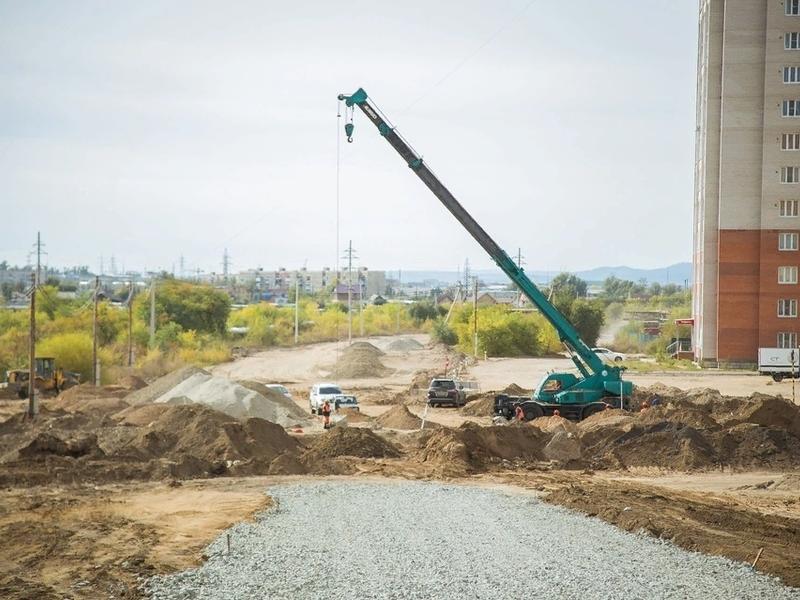 Нехватка квалифицированных рабочих затормозила нацпроекты в Забайкалье