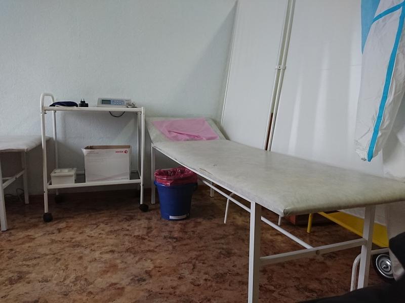 Юрист напомнила о смертельном случае в читинской больнице, из окна которой выпал 6-летний ребёнок