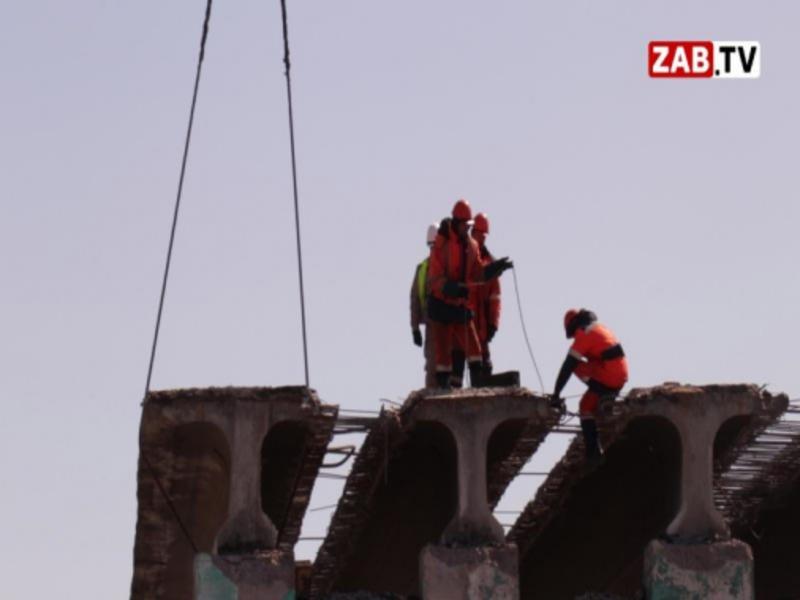 Каштакский мост: скорее не ремонт, а строительство — ZAB.TV