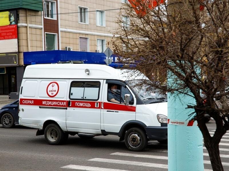 Врачи Краевой клинической больницы ждут встречи с властями
