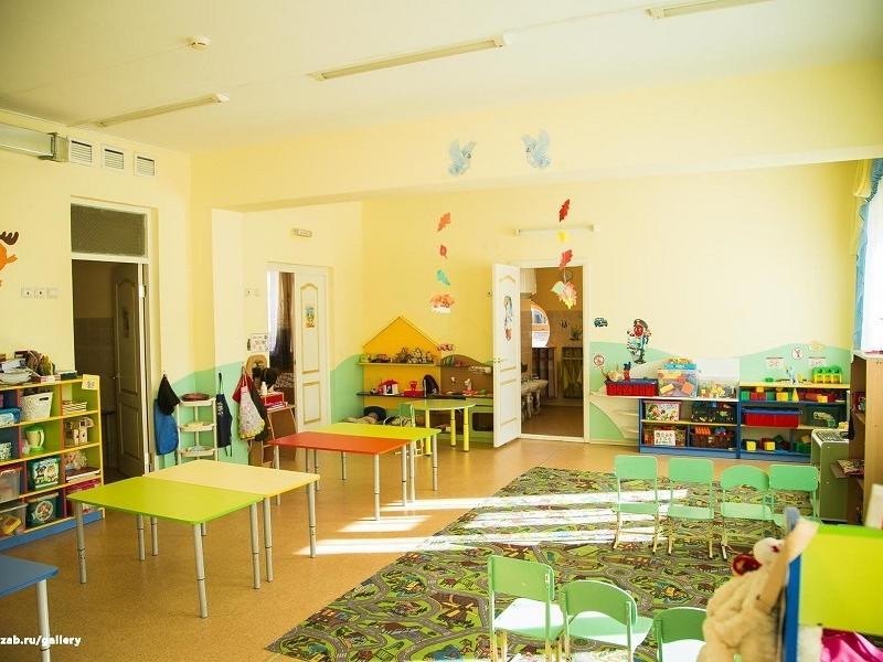 Госинспекция Забайкалья провела проверку шести строящихся детских садов