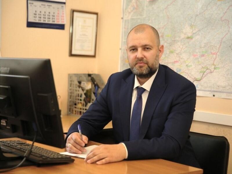 У главы МинЖКХ Забайкальского края провели обыск