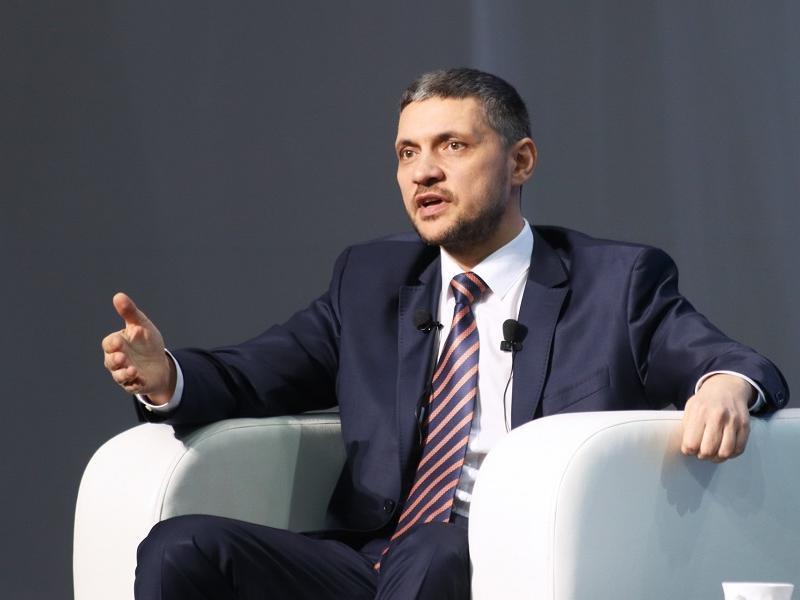 Осипов недоволен работой министров в реализации нацпроектов в Забайкалье