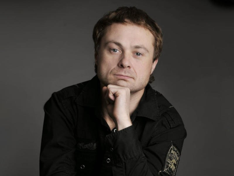 Николай Гадомский