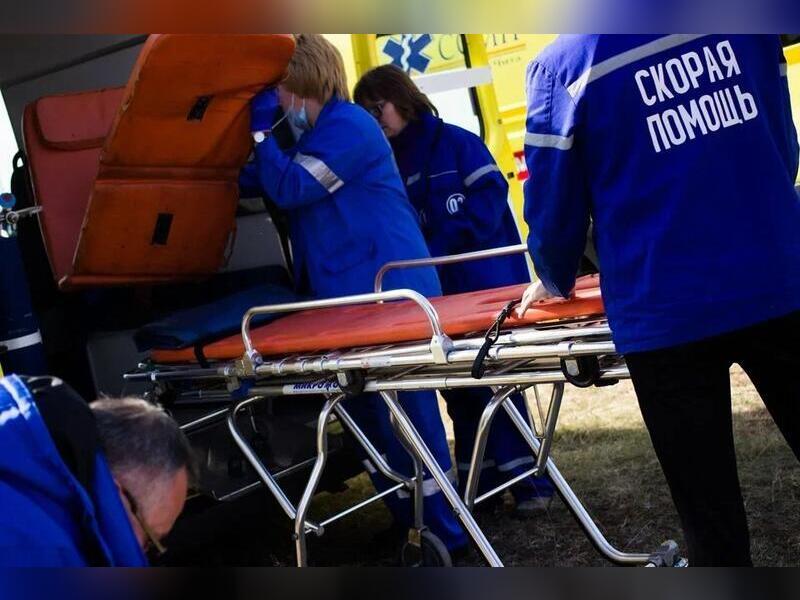 Забайкалье и Бурятия попали в лидеры по избыточной смертности