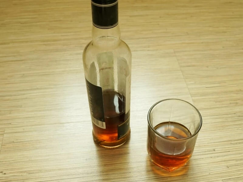 Депутат назвал способ борьбы с алкоголизацией населения